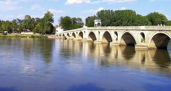 MERİÇ BRIDGE